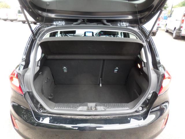 2018 Ford Fiesta 1.5 Tdci Zetec 5Dr (FD18WNU) Image 4