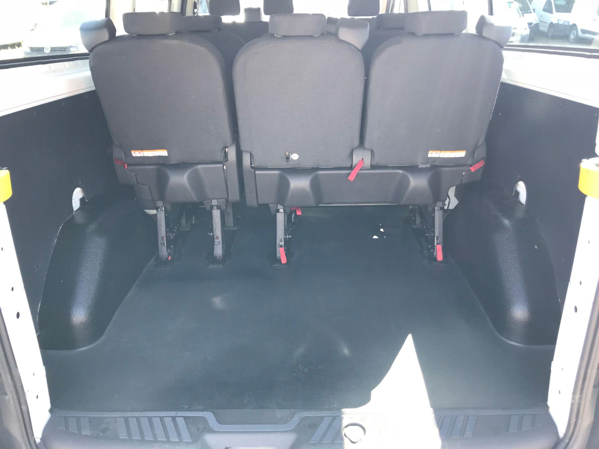 2016 Ford Transit Custom 2.0 Tdci 105Ps Low Roof Kombi Van Euro 6 (FD66BSX) Image 15