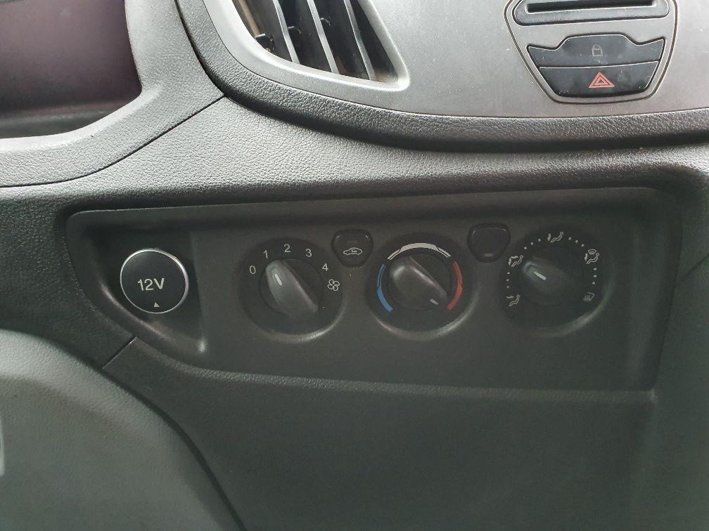 2016 Ford Transit 350 L3 DOUBLE CAB TIPPER 125PS EURO 5 (FD66BUA) Image 17