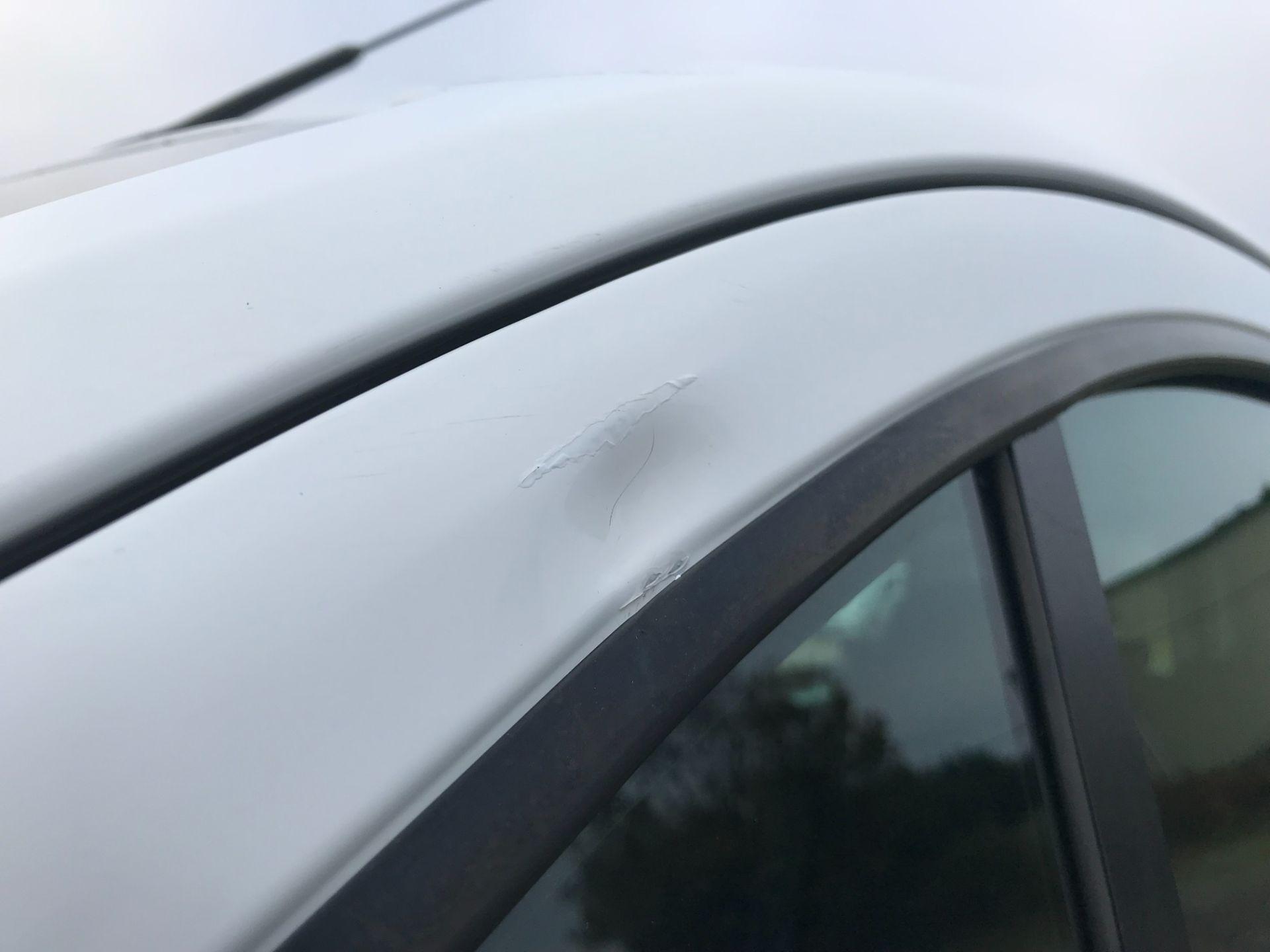 2016 Ford Transit Custom 2.0 Tdci 130Ps Low Roof Kombi Van Euro 6 (FD66BVU) Image 40