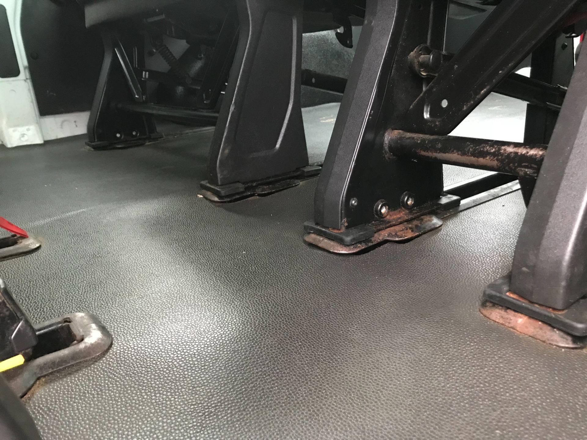 2016 Ford Transit Custom 2.0 Tdci 130Ps Low Roof Kombi Van Euro 6 (FD66BVU) Image 44