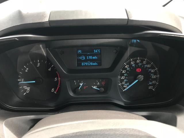 2016 Ford Transit Custom  310  L2  LOW ROOF  KOMBI 130PS EURO 6 (FD66BWJ) Image 29