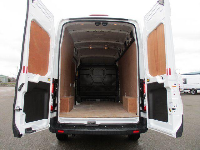 2016 Ford Transit T350 2.0 L3 H3 VAN 130 PS (FD66KYF) Image 9