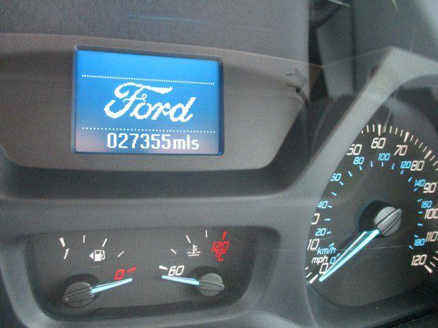2016 Ford Transit T350 2.0 L3 H3 VAN 130 PS (FD66KYF) Image 19