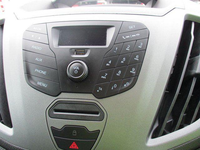 2016 Ford Transit T350 2.0 L3 H3 VAN 130 PS (FD66KYF) Image 16