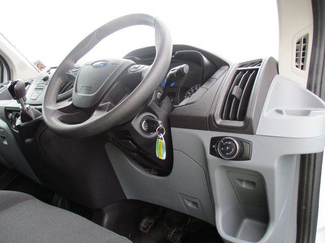 2016 Ford Transit T350 2.0 L3 H3 VAN 130 PS (FD66KYF) Image 14