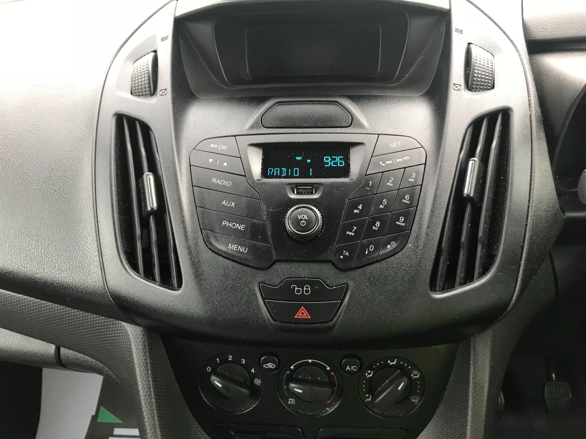 2016 Ford Transit Connect 1.5 Tdci 75Ps Van (FD66KYN) Image 21