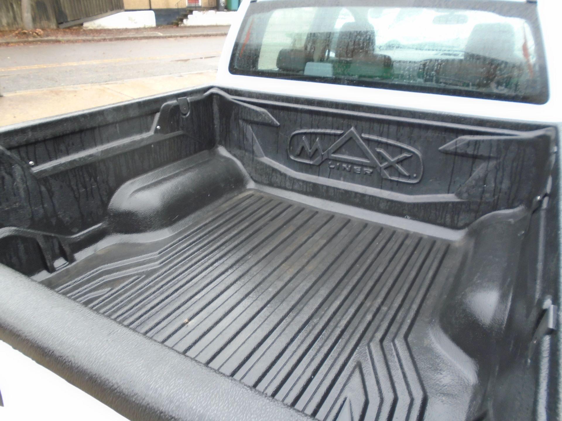 2016 Ford Ranger Pick Up Double Cab Xl 2.2 Tdci( EURO6) (FD66KYV) Image 7