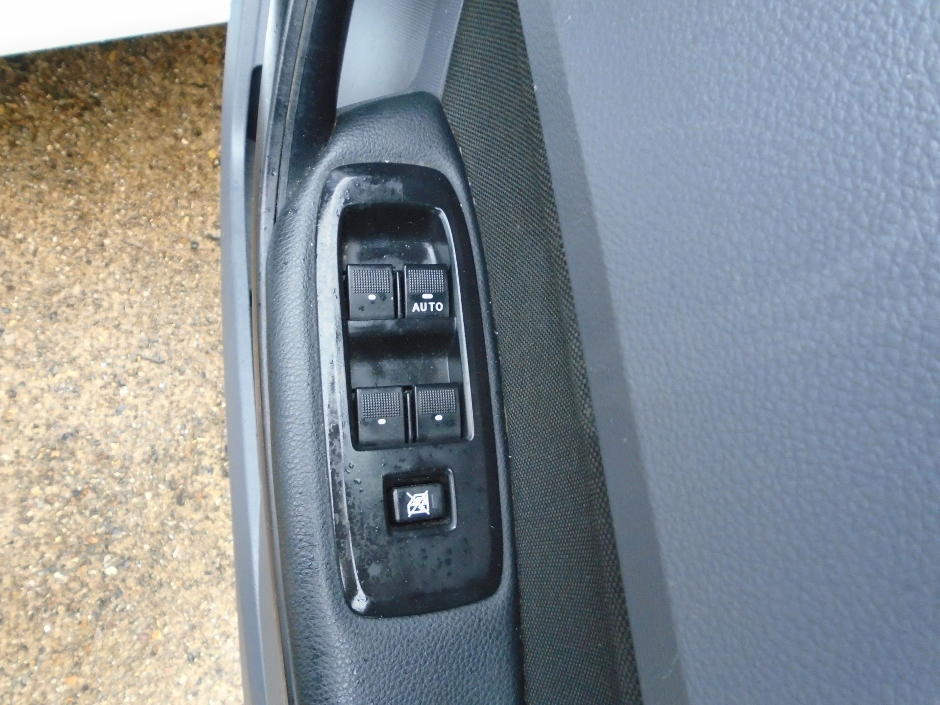 2016 Ford Ranger Pick Up Double Cab Xl 2.2 Tdci( EURO6) (FD66KYV) Image 11