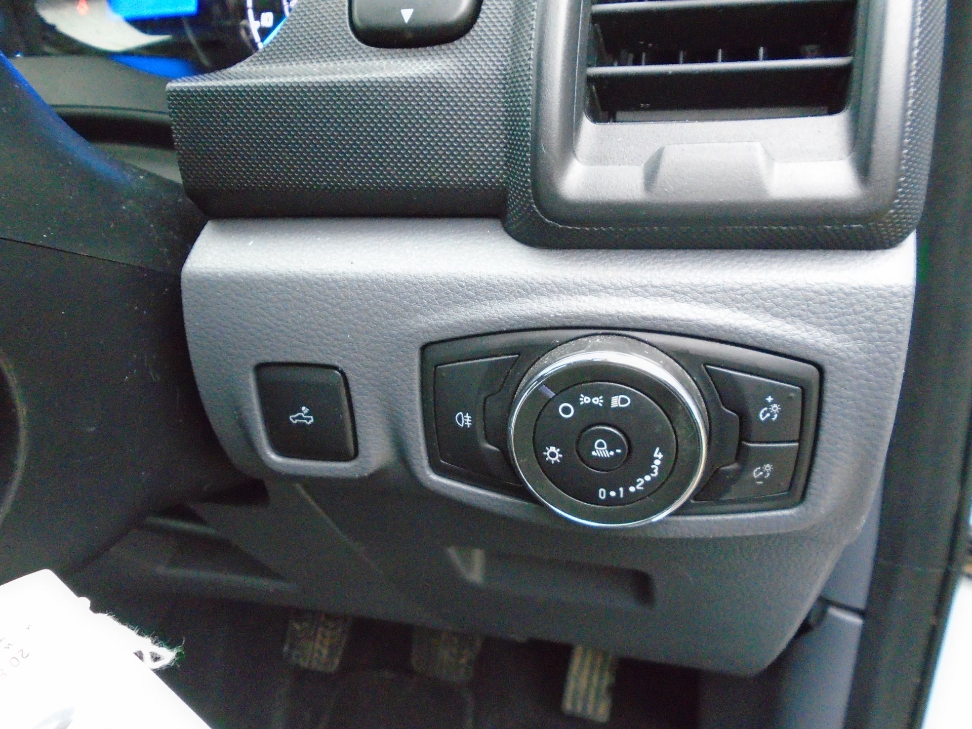 2016 Ford Ranger Pick Up Double Cab Xl 2.2 Tdci( EURO6) (FD66KYV) Image 12