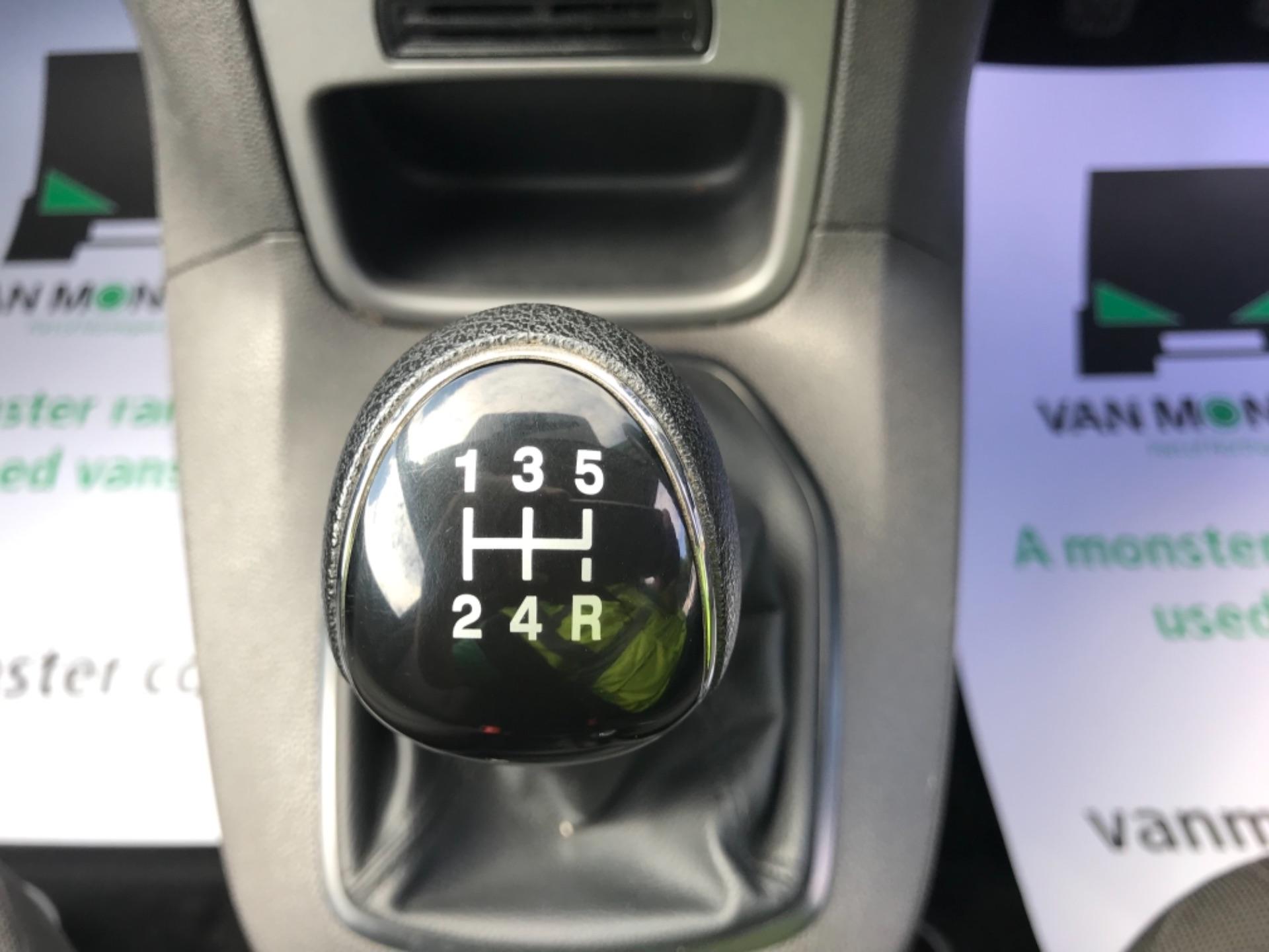 2016 Ford Fiesta  DIESEL 1.5 TDCI VAN EURO 6 (FD66KZX) Image 19