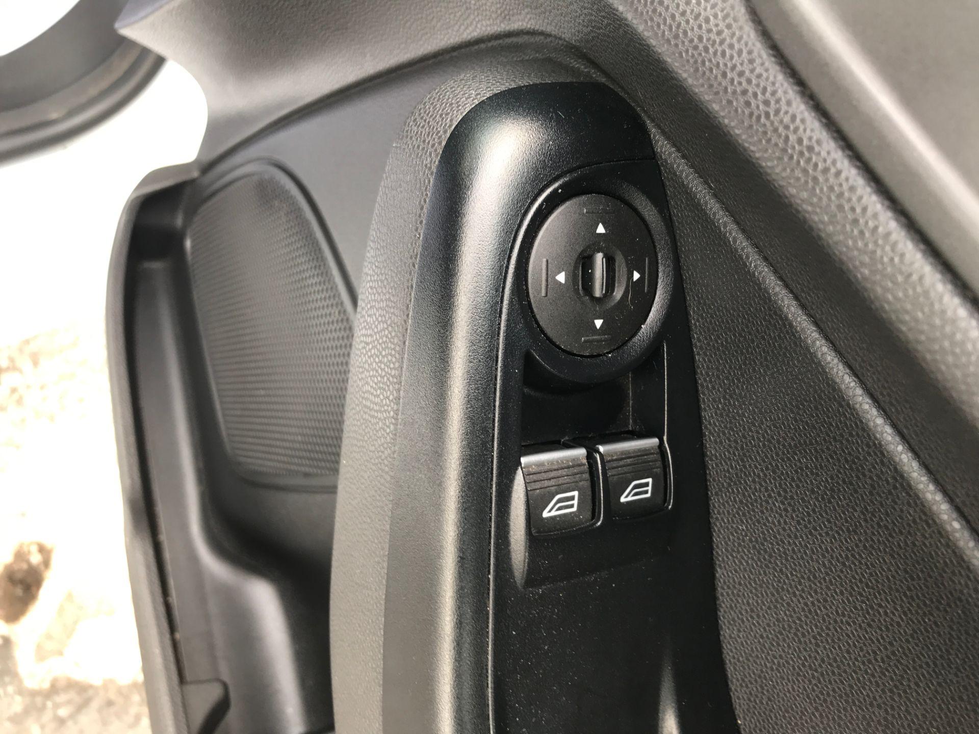 2016 Ford Fiesta 1.5TDCI 75PS EURO 6, AIR CON (FD66LBA) Image 12
