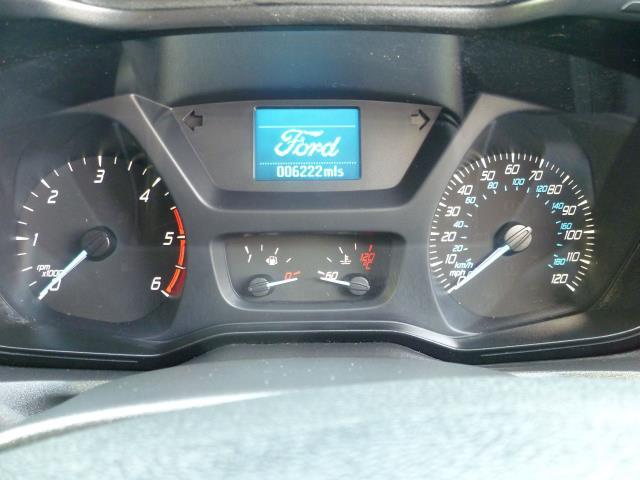 2016 Ford Transit Custom  290 L2 DIESEL FWD 2.0 TDCI 105PS LOW ROOF VAN EURO 6 (FD66LCJ) Image 24