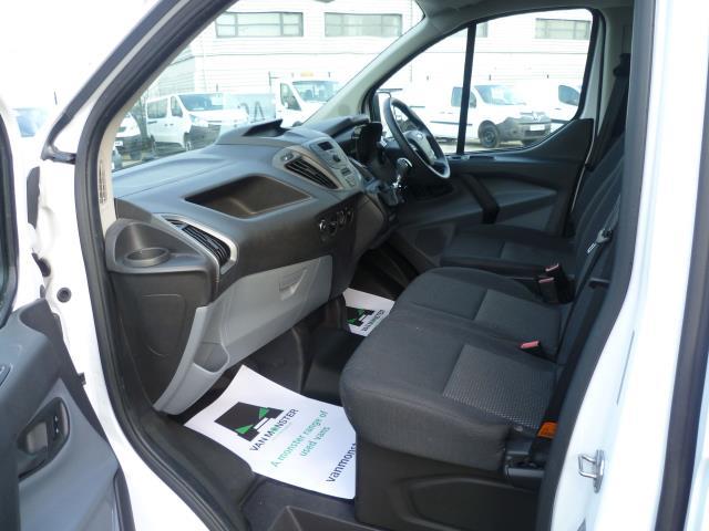 2016 Ford Transit Custom  290 L2 DIESEL FWD 2.0 TDCI 105PS LOW ROOF VAN EURO 6 (FD66LCJ) Image 18