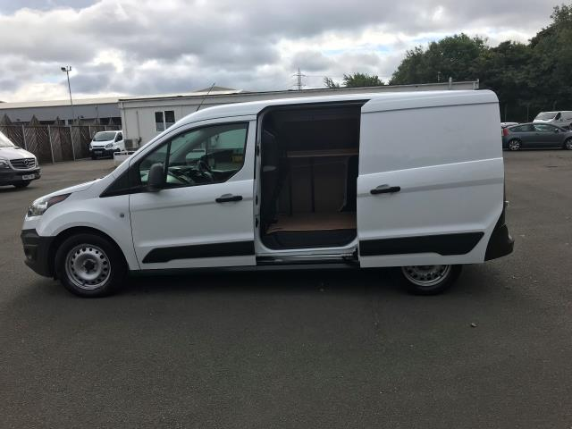 2016 Ford Transit Connect 210 1.5 TDCI L2 100PS VAN EURO 6 (FD66LDK) Image 5