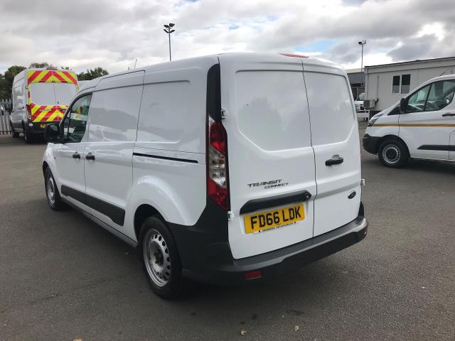 2016 Ford Transit Connect 210 1.5 TDCI L2 100PS VAN EURO 6 (FD66LDK) Image 6