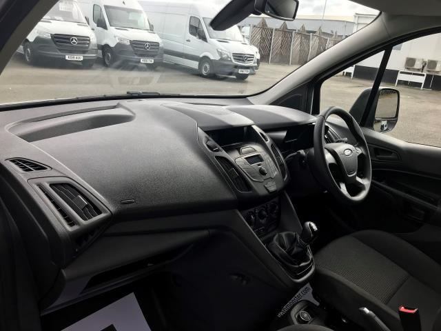 2016 Ford Transit Connect 210 1.5 TDCI L2 100PS VAN EURO 6 (FD66LDK) Image 18