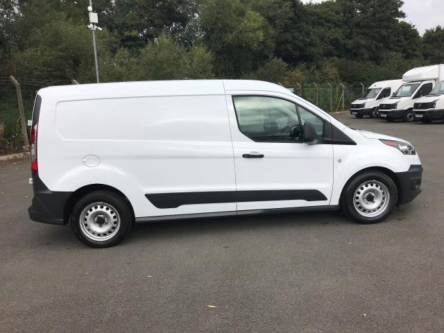 2016 Ford Transit Connect 210 1.5 TDCI L2 100PS VAN EURO 6 (FD66LDK) Image 10