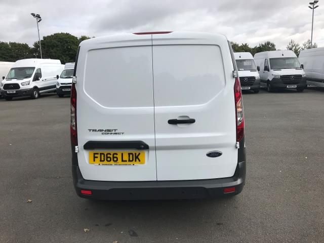 2016 Ford Transit Connect 210 1.5 TDCI L2 100PS VAN EURO 6 (FD66LDK) Image 7