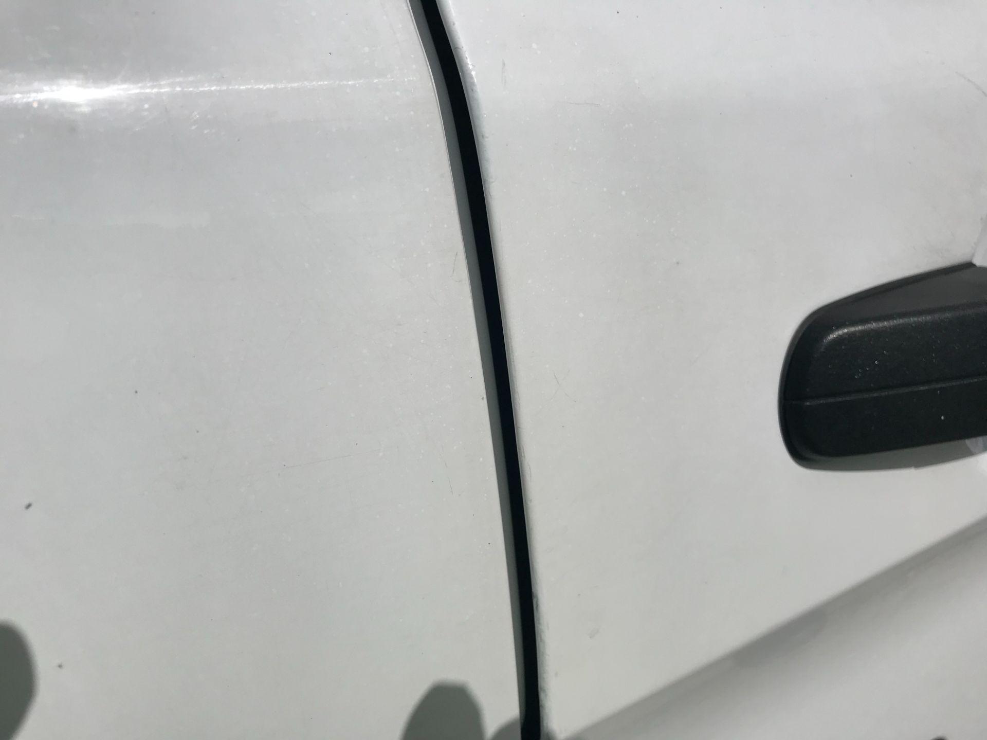 2016 Ford Transit Custom  290 L2 DIESEL FWD 2.0 TDCI 105PS LOW ROOF VAN EURO 6 (FD66LFY) Image 45