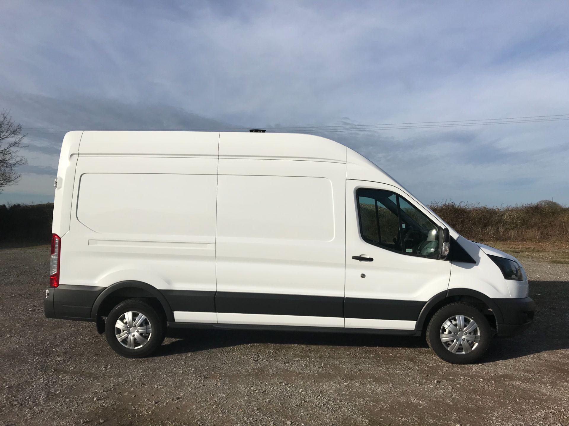 2016 Ford Transit 350  L3 H3 VAN 130PS EURO 6 (FD66LHK) Image 7