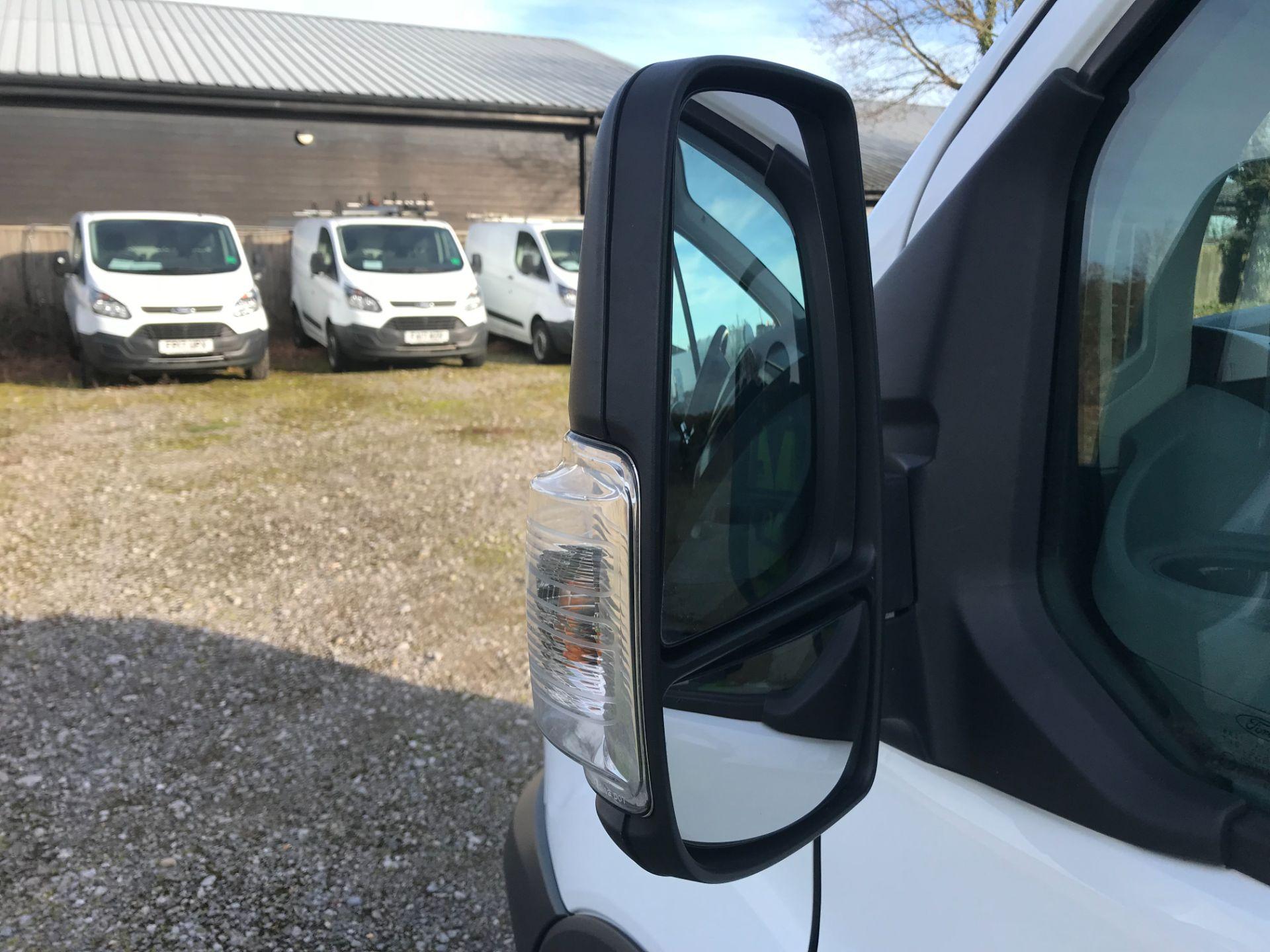 2016 Ford Transit 350  L3 H3 VAN 130PS EURO 6 (FD66LHK) Image 29