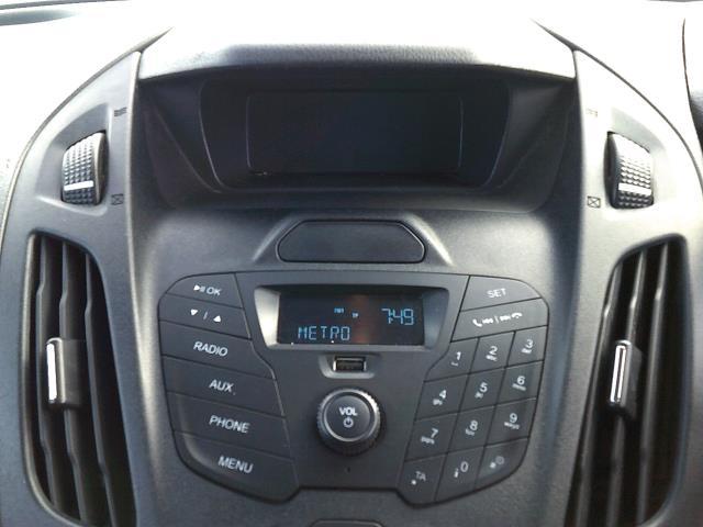 2016 Ford Transit Connect 220 L1 1.5 TDCI 75PS D/CAB VAN EURO 6 (FD66LKN) Image 30