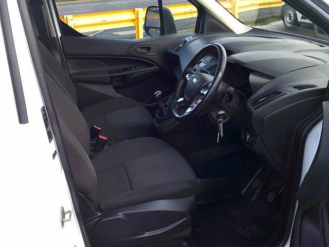 2016 Ford Transit Connect 220 L1 1.5 TDCI 75PS D/CAB VAN EURO 6 (FD66LKN) Image 21
