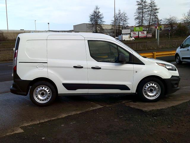 2016 Ford Transit Connect 220 L1 1.5 TDCI 75PS D/CAB VAN EURO 6 (FD66LKN) Image 17