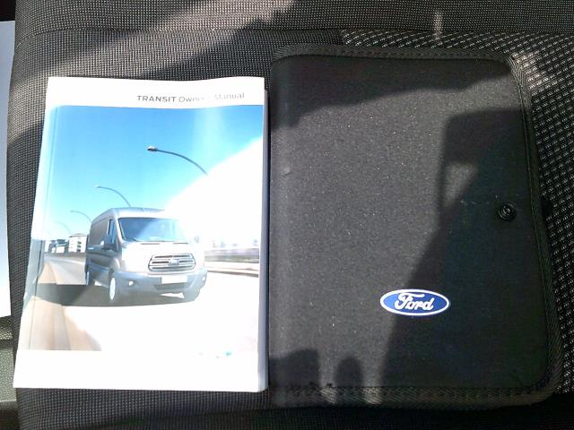 2016 Ford Transit 350 L3 DIESEL RWD 2.0 TDCI 130PS H3 VAN EURO 6 (FD66LNT) Image 24