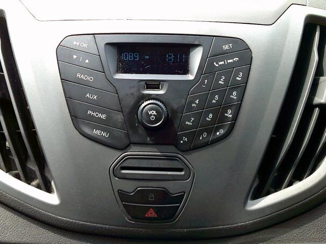 2016 Ford Transit 350 L3 DIESEL RWD 2.0 TDCI 130PS H3 VAN EURO 6 (FD66LNT) Image 3