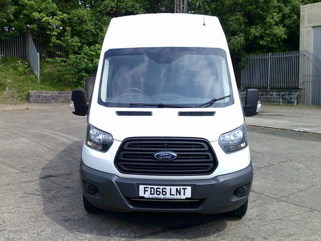 2016 Ford Transit 350 L3 DIESEL RWD 2.0 TDCI 130PS H3 VAN EURO 6 (FD66LNT) Image 15