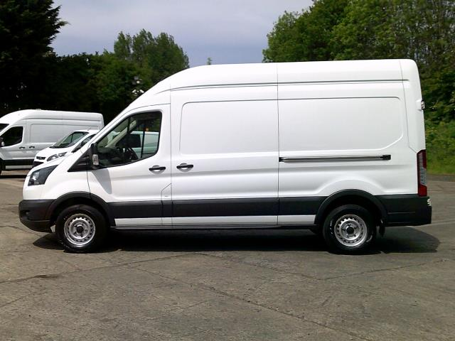 2016 Ford Transit 350 L3 DIESEL RWD 2.0 TDCI 130PS H3 VAN EURO 6 (FD66LNT) Image 12
