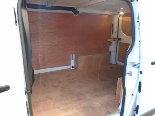 2016 Ford Transit Custom  290 L1 DIESEL FWD 2.0 TDCI 105PS LOW ROOF VAN EURO 6 (FD66LPO) Image 10