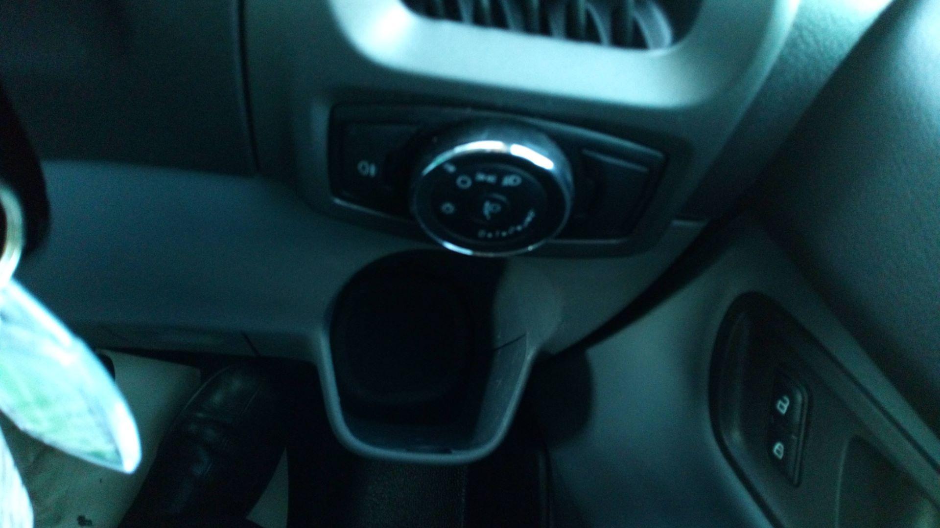 2016 Ford Transit Custom 2.0 Tdci 105Ps Low Roof Van L2 (FD66LRJ) Image 19