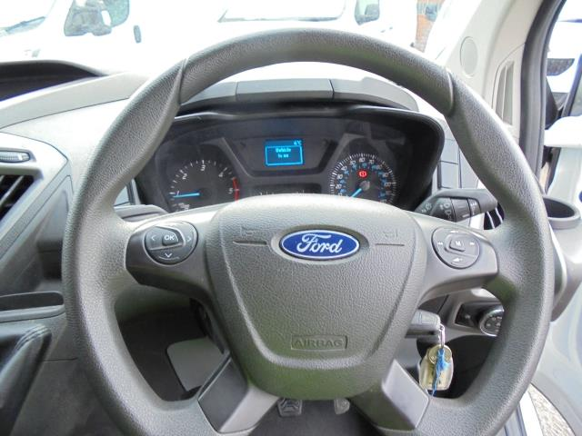 2016 Ford Transit Custom 2.0 Tdci 105Ps Low Roof D/Cab Van (FD66LVB) Image 9