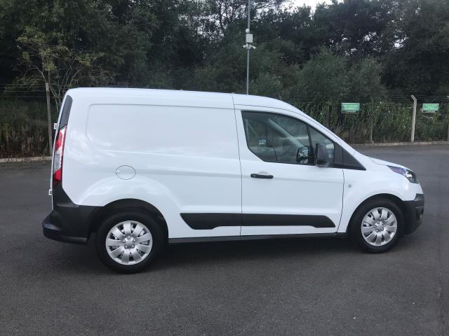2016 Ford Transit Connect T200 L1 H1 1.5TDCI 75PS EURO 6 (FD66LVP) Image 11