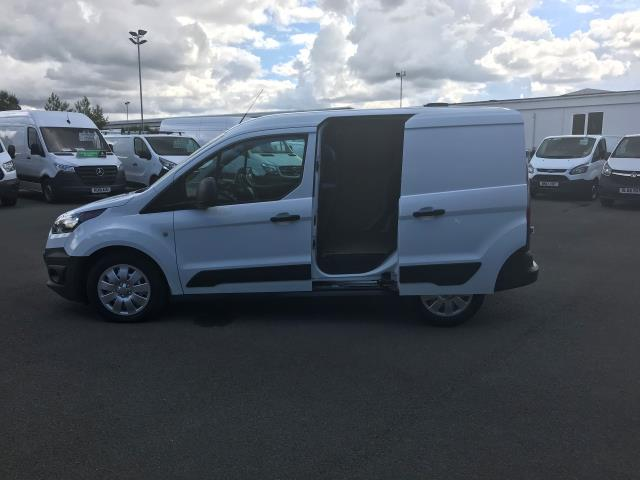 2016 Ford Transit Connect T200 L1 H1 1.5TDCI 75PS EURO 6 (FD66LVP) Image 6