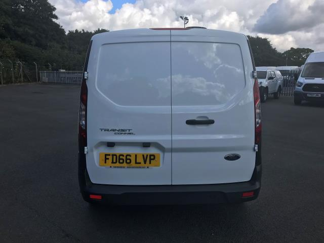 2016 Ford Transit Connect T200 L1 H1 1.5TDCI 75PS EURO 6 (FD66LVP) Image 8