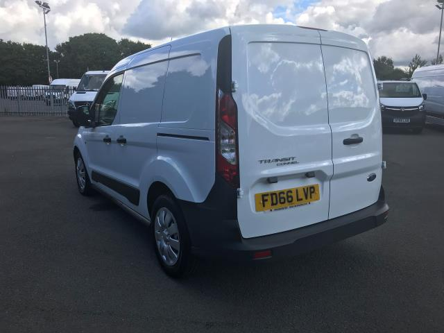2016 Ford Transit Connect T200 L1 H1 1.5TDCI 75PS EURO 6 (FD66LVP) Thumbnail 7