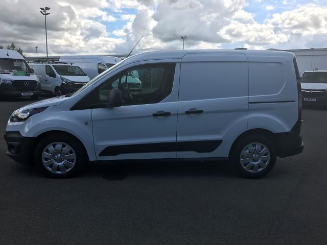 2016 Ford Transit Connect T200 L1 H1 1.5TDCI 75PS EURO 6 (FD66LVP) Image 4