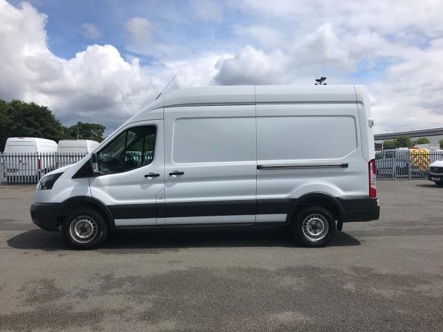 2016 Ford Transit L3 H3 VAN 130PS EURO 6 (FD66LZX) Image 4