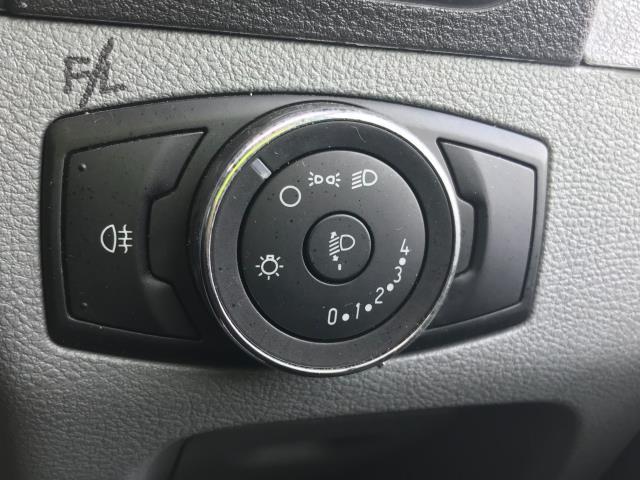 2016 Ford Transit L3 H3 VAN 130PS EURO 6 (FD66LZX) Image 26