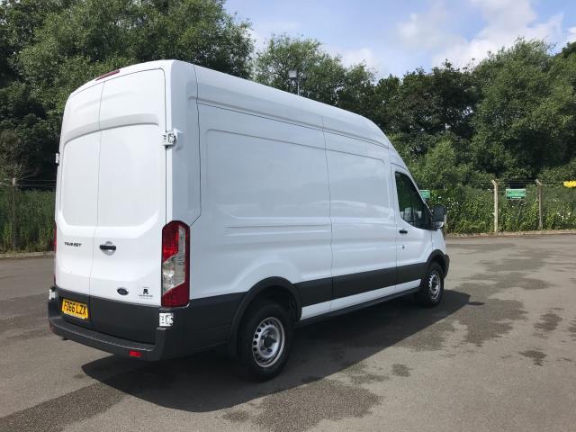 2016 Ford Transit L3 H3 VAN 130PS EURO 6 (FD66LZX) Image 9