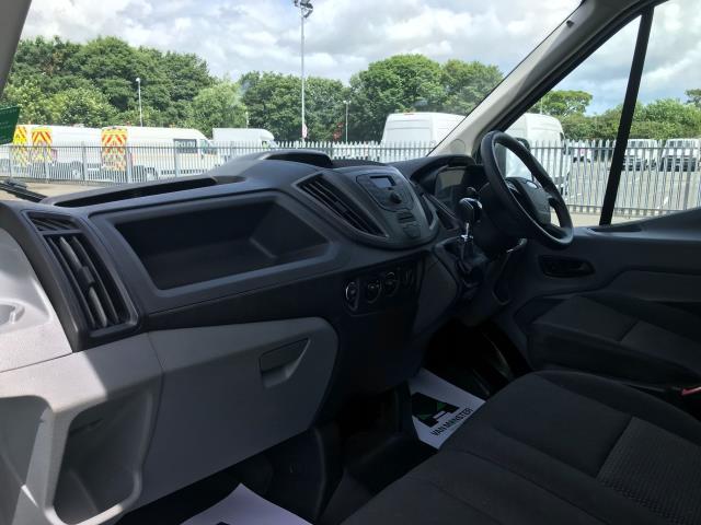 2016 Ford Transit L3 H3 VAN 130PS EURO 6 (FD66LZX) Image 16