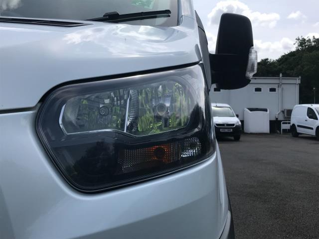 2016 Ford Transit L3 H3 VAN 130PS EURO 6 (FD66LZX) Image 12