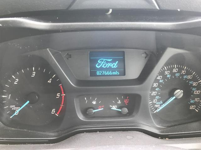 2016 Ford Transit L3 H3 VAN 130PS EURO 6 (FD66LZX) Image 19