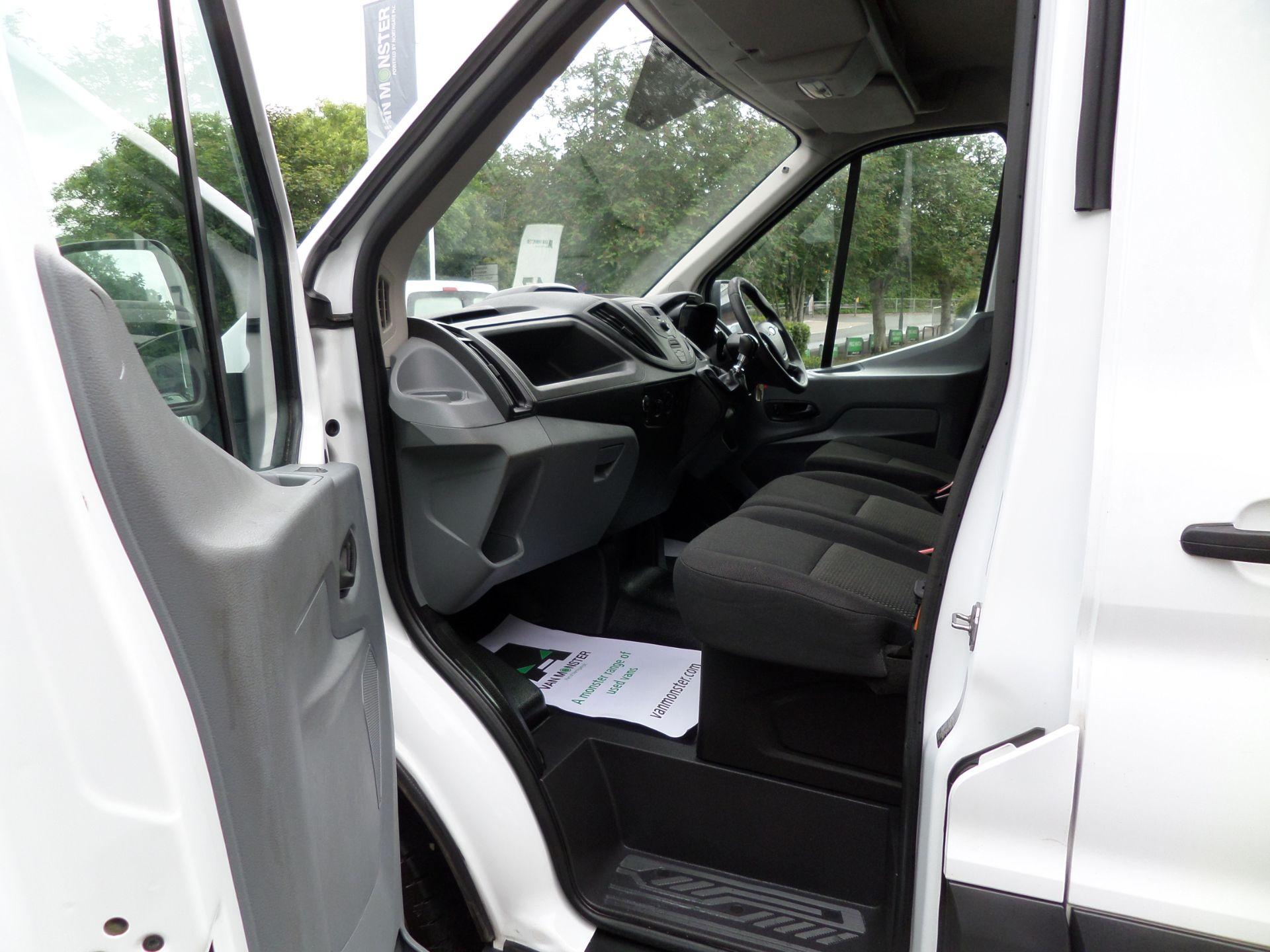 2016 Ford Transit 2.0 Tdci 130Ps H3 Van Euro 6 (FD66MDU) Image 9
