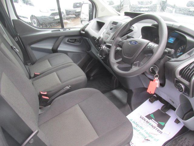 2016 Ford Transit Custom 290 L1 H1 2.0 Tdci 105Ps Van (FD66MFE) Image 7