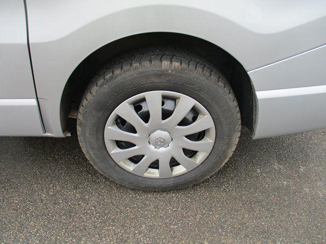 2017 Vauxhall Vivaro 2700 1.6 CDTI 120 PS SPORTIVE VAN (FD67RKV) Image 8